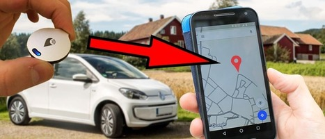 #Sécurité: #Géolocalisation pour tous les budgets: #localiser votre #voiture depuis votre #Smartphone. Ou comment devenir espion !! ;-) | #Security #InfoSec #CyberSecurity #Sécurité #CyberSécurité #CyberDefence & #DevOps #DevSecOps | Scoop.it