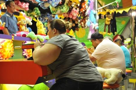 L'obésité, une « maladie de civilisation » qui affecte les plus pauvres | obésité | Scoop.it
