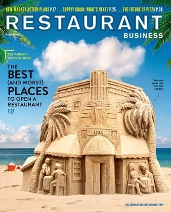 Restaurant industry ranked 2nd-favorite sector by consumers   SocialMediaRestaurants.com   Scoop.it
