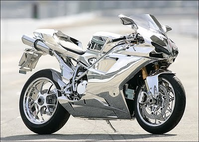 Racing Cafè: Ducati 1098 S by de''Light | Ducati & Italian Bikes | Scoop.it
