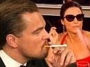 Leonardo DiCaprio and Julia Louis-Dreyfus smoke e-cigs at Golden Globe | E-sigaret | Scoop.it