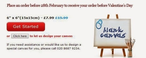 Enjoy Great Discounts and High Quality Canvas Prints | Canvas Prints | Scoop.it