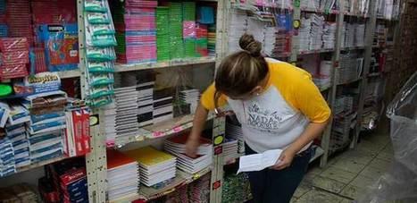 Se alistan papelerías para temporada alta - Pulso de San Luis | @LaPlame, Papelería en México, | Scoop.it