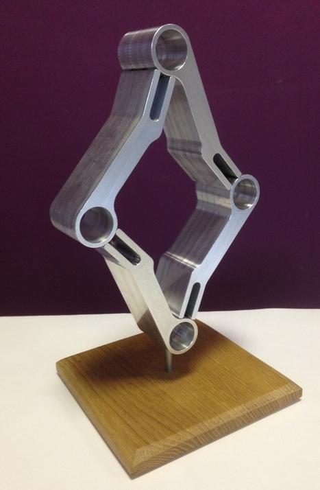 Loopwheels: shock-absorbing suspension for wheelchairs | Wheelchairs | Scoop.it