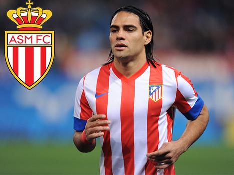 Este viernes el Mónaco oficializaría el fichaje de Falcao | fútbol Total | Scoop.it