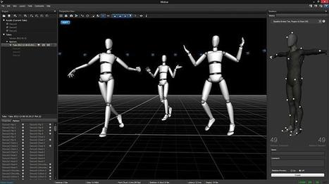 Game On Audio To Create Simultaneous Audio Recording MoCap Studios | The Gaming Side of the Industry | Scoop.it
