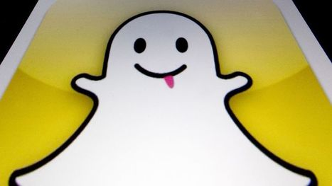 Snapchat launches #BeStrong filter to help stop cyberbullying   Social Media Journal   Scoop.it