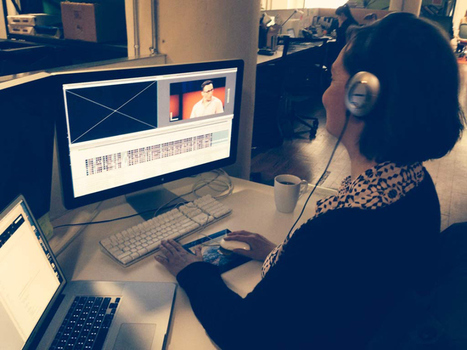 10 tips for editing video in a thoughtful, compelling way | TED Blog | making some noise | Scoop.it