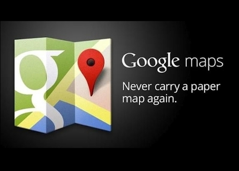 Google Maps: ahora con asistente de carril para no equivocarse - Andro4all   User Experience Research & User Centered Design (UCD)   Scoop.it