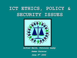 Emerald Insight | Journal of Information, Communication and Ethics in Society | Global ICT-ethics: the case of privacy | Computer Application Technology | Scoop.it