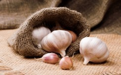 5 Powerful Healing Properties of Garlic | The Authentic Food & Wine Experience | Scoop.it