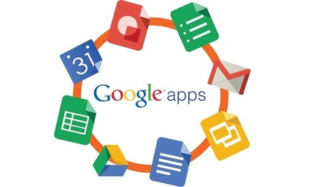 Videos Every Teacher and Educator Must Watch to Learn About Google, It's Apps & Tools for Education | EdTechReview | Scoop.it