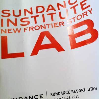 #Transmedia Lessons from @LanceWeiler's Pandemic 1.0 | Sundance Institute | Transmedia: Storytelling for the Digital Age | Scoop.it