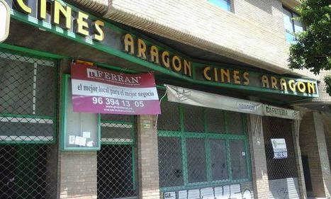Una cooperativa reabre los cines Aragón de Valencia en octubre, nueve años después de cerrar   Cooperativismo, Economía Social y Desarrollo Local   Scoop.it