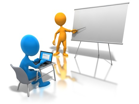 A Simple, New Way To Run Your Own Online Courses | Career-Life Development | Scoop.it