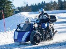 Hivernales 2013 des Millevaches et de l'Authentic : bonnets blancs et blancs bonnets | Moto évasion, moto rêve, motos balades... S'évader en 2 roues | Scoop.it