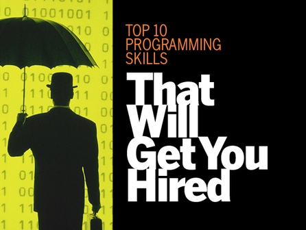 10 programming languages that are in demand by employers   Taiwan Hospitality and Tourism College   Scoop.it
