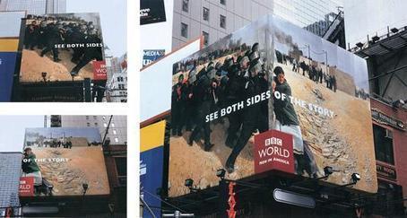 Twitter / jbdba: Très bon street #marketing ... | Be_Graphic | Scoop.it