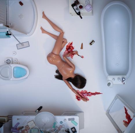 Mariel Clayton - Pagan Poetry | Barbie's Body: Art, Fashion & Jewellery | Scoop.it