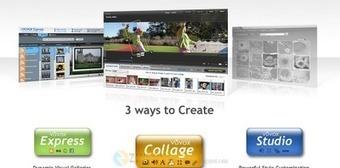 Créer un diaporama gratuitement en ligne avec Vuvox | Geeks | Scoop.it