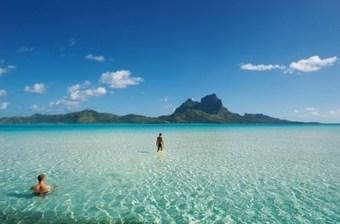 Quelles îles visiter en Polynésie française ? | carnet de voyage | Scoop.it