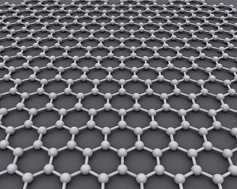 Husband And Wife Team Unveil The World's First 3D-Printed Graphene Battery | Powering Next Generation of Mobile Devices | Scoop.it