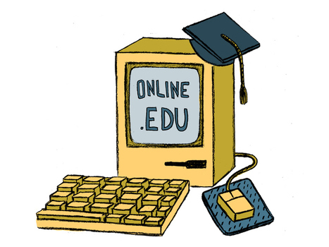 The promise (and refreshingly low hype) of online education | EdRadar | Scoop.it