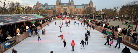 Ice* Amsterdam | VIP SERVICE Amsterdam™ | Scoop.it