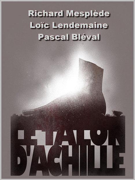 RMM 1 / LE TALON D'ACHILLE : Chapitre 1 (partie 2) | Imaginaire et jeux de rôle : news | Scoop.it