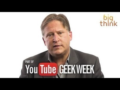 Paul Root Wolpe: Kurzweil's Singularity Prediction is Wrong (YouTube Geek Week!) | Intellectual Revolution | Extropy | Scoop.it