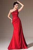 [EUR 129,99] eDressit 2014 Nouveaué Rouge Une Bretelle Dentelle Robe de Soirée/ Gala(00140102)   eDressit 2014 Nouveauté Magnifique Robe de Soirée en tendance   Scoop.it