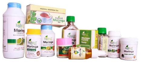 Highhill Moringa » Moringa Connections News Blog | Moringa - Health and Nutrition | Scoop.it
