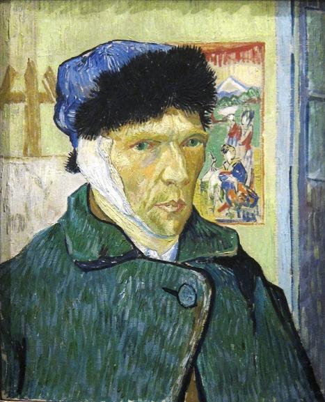 Deux chaises, une oreille : Gauguin et Van Gogh - VisiMuZ à Londres | VisiMuZ : les guides des musées sur tablettes | Scoop.it