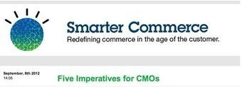 5 imperativi per i Direttori Marketing - Mediaroom Tecla.it | @nebmarketing - Notizie e novità sul Marketing | Scoop.it