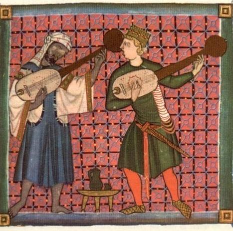 COMIDAS Y MUSICA MEDIEVAL   El pan y el vino en la antigua Roma   Scoop.it