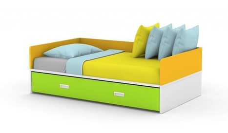 Bunk Bed for Kids in India from Kids Kouch