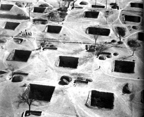 Architecture sans architectes : Ce que nous enseignent les villes primitives, par Bernard Rudofsky   Architecture pour tous   Scoop.it