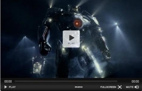 Watch Pacific Rim Online | movies | Scoop.it