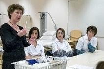 MBO Raad - Herregistratie verpleegkundigen in het BIG-register   Scholing BIG herregistratie   Scoop.it