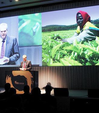 El desafío que representa el desperdicio de Alimentos | Agua | Scoop.it