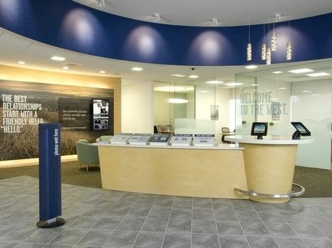 Comment BNP Paribas veut inventer la banque de demain | Finance Personnelle | Scoop.it