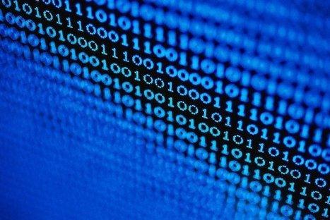 La invención del bit: la partícula fundamental de la información | Informática 4º ESO | Scoop.it