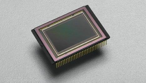 IP Camera: SmartSens CMOS Image Sensors | Intrusion & security information | Scoop.it