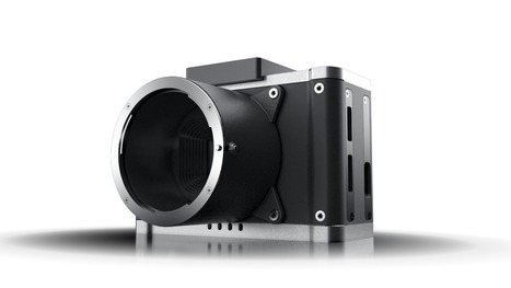 AXIOM Beta: The first open digital cinema camera | Networked Society | Scoop.it