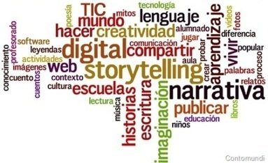 30+ aplicaciones para contar como Scherezade.- | storytelling & media creation | Scoop.it