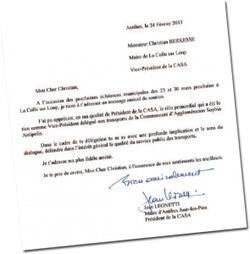 Le 23 mars, votez. Et n'oubliez pas que s'abstenir, c'est subir le choix des autres ! - Christian Berkesse, Élections municipales 2014 de la Colle-sur-Loup   Municipales 2014   Scoop.it