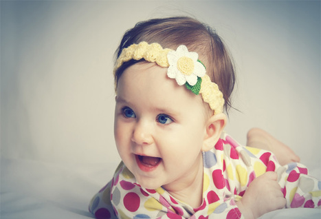 100 Beautiful Baby Girl Names with Meanings For 2015   Pregnency   Scoop.it