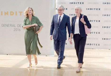 Inditex strikes deal with Lenzing to 'close the loop' on textiles | Fashion & Retail News | Ecotextile News | Ethical Fashion | Scoop.it