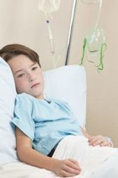 Parenting Chronically Ill Kids Can Stress Entire Family - PsychCentral.com | How's Your Family Really Doing? | Scoop.it