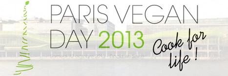 100% végétal avec le Vegan Day 2013 - consoGlobe   food events   Scoop.it